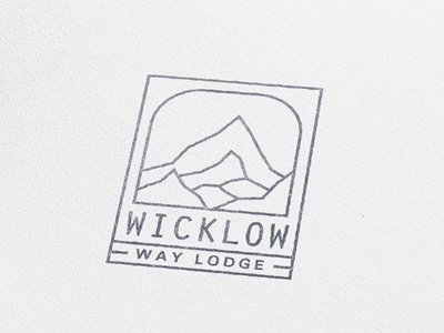 Wicklow Way Lodge