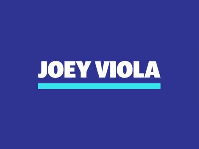 Joey Viola Music Branding