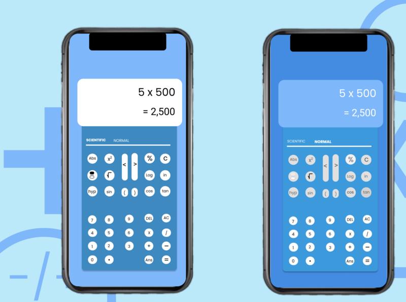 challenge4 calculator