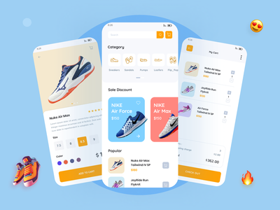 Shoes Ecommerce mobile apps. sneaker marketplace fashion product user interface ecommerce sedign shoe app store apps shoes apps ux design ui design app store ecommerce design ios app design ios shoe store ecommerce ecommerce apps mobile mobile apps