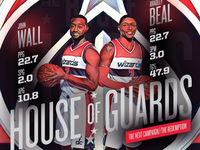 The House of Guards, Season 16-17