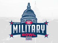 USO Military Bowl Concept