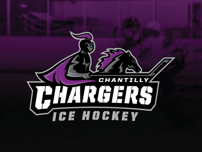 Chantilly Chargers Ice Hockey