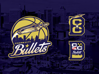 Baltimore Bullets // 'Charm City'