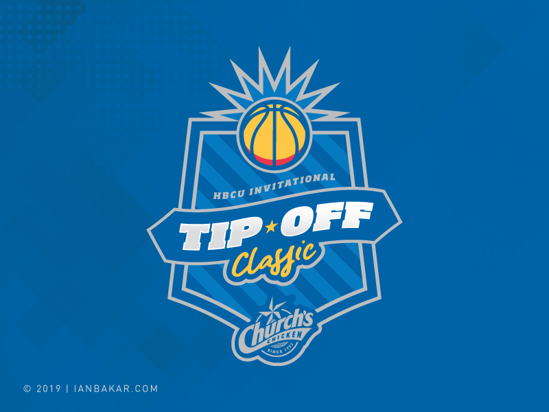 Hoop Szn sports identity logo tournament sponsor branding nba hoops basketball
