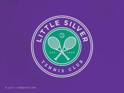 It's basically the Wimbledon...