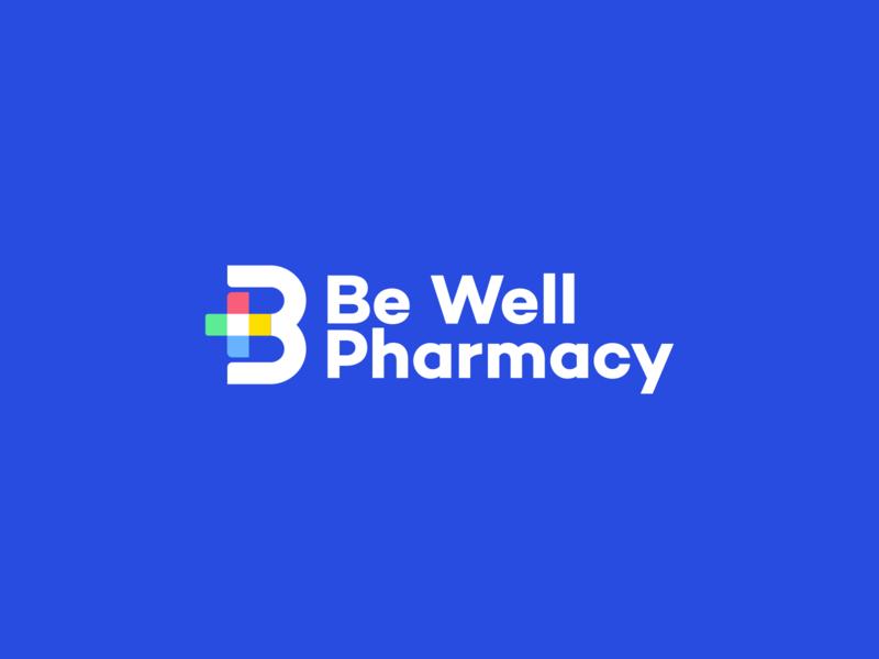 Be well pharmacy logo