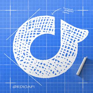 Rdio API Avatar rdio api avatar blueprint