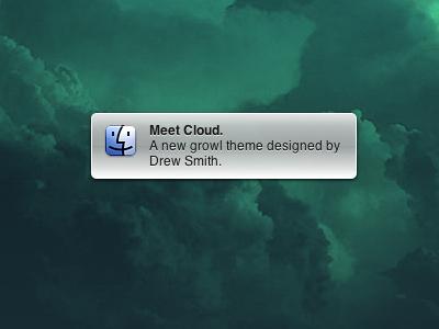 Cloud preview