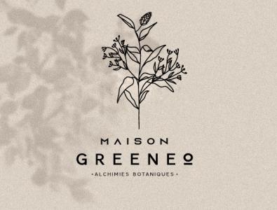 maisiion logo illustration design