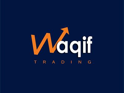 Trading Company Logo Design typography business logo business illustrator photoshop visual logos logo trading logo trading branding vector illustration designer design