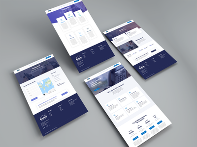 Arcuc website design photoshop app designer illustration app ux ux web development 3d branding web design graphic design logo ui