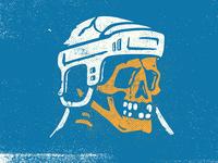 Almost hockey season in Edmonton!