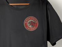 East Tiger Shirt