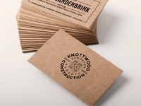 Knottwood Cards