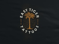 Easy Tiger Palm Tree