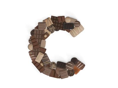 C for Chocolates! 36daysoftype-c chocolates designinspiration alphabets thegraphicdesigncentral handmadetype typespire thedesignfix thedesigntip typography 36daysoftype05 36daysoftype