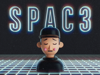 Spac3