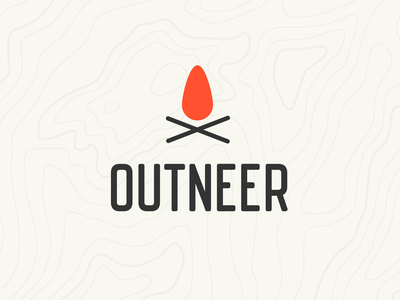 Outdoor Clothing Logo
