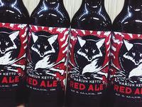 Harjun Kettu Red Ale