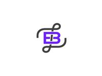 LB monogram