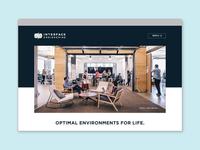 Interface Engineering Website