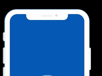 Mobile App Login &  Sign Up UI Design For Future Innovatives vector illustration branding sign up form sign up ui login form mobile app design ux ui