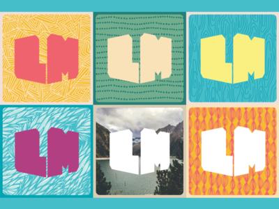 Some Logo Ideas