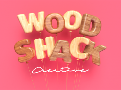 Pink! design motion graphics mograph everyday after effects cinema 4d