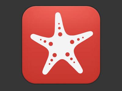 Tidepool - App Icon