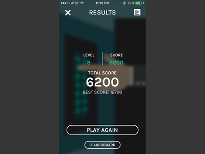Secret Agent - Codebreaker game results iphone games secret agent results