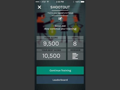 Secret Agent - Shootout game results iphone games secret agent shooting games results