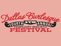 2012 Dallas Burlesque Festival