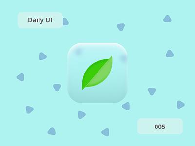 App icon dashboard design dashboard ui figma app icons figma ui uiux design uxdesign uidesign dailyuichallenge dailyui