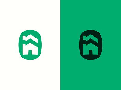 Street Teams Mark houses figma vector branding design icon logo