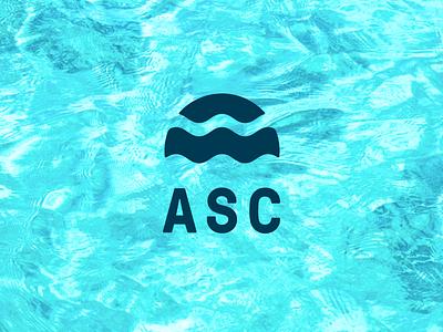 ASC sunrise pressura logo sun sea ocean waves cable singapore australia