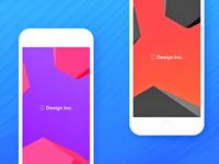 Free Design Inc. iPhone (7, 7+, SE) Wallpaper