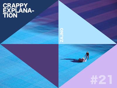 """Zajno Weekly Music Playlist """"Crappy Explanation"""" #21"""