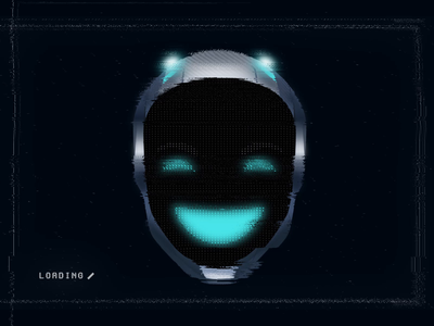 Emotional AI Mascot