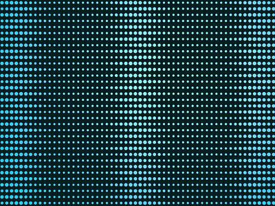 Cinema4D Dot Animation Experiment motion simple 3d animation render vector digital art grid minimal dot data visualisation color experiment graphic design visual 3d c4d cinema4d cinema 4d video zajno