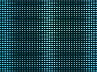 Cinema4D Dot Animation Experiment