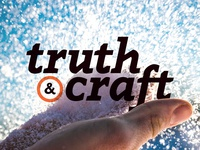 Truth & Craft Lockup