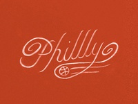 Phillly Dribbble Meet Up