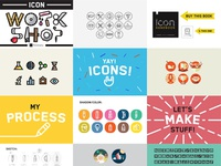 AIGA Icon Workshop