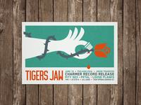 Tigers Jaw R2
