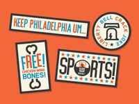 Keep Philadelphia Um...