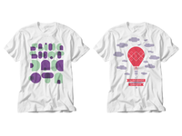 Slingshot Shirts