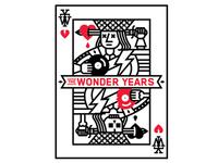The Wonder Years R4