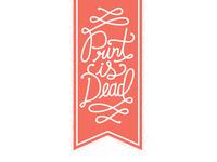 Print is Dead