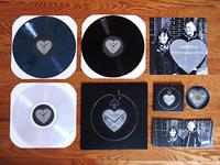 Slingshot Dakota - Dark Hearts